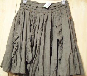 Deco Coin Skirt
