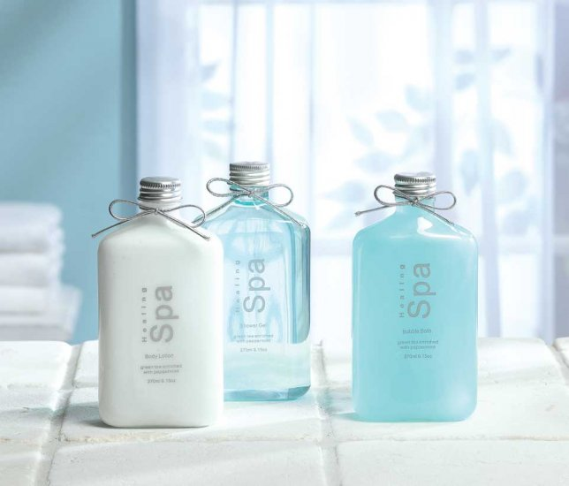 SEA SPA BATH SET