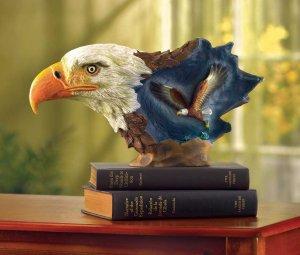 EAGLE SPIRIT