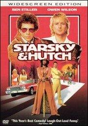 Starsky & Hutch DVD (Widescreen)