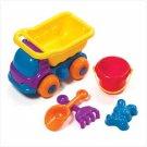 Sand Truck Beach Time Toys
