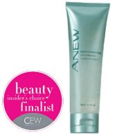 AVON RETROACTIVE 2 IN 1 CLEANSER