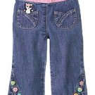 Gymboree Imaginary Friends Jeans ~ Size 3T ~ Like New