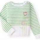Gymboree Tip Toe Tulip Sweater ~ Size 5 ~ EUC