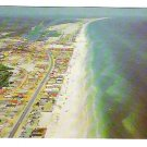 Vintage Postcard of St. Andrews State Park in Panama City Beach, Florida - mid 1950's