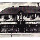 Vintage postcard of the Stockholm Restaurant, Detroit