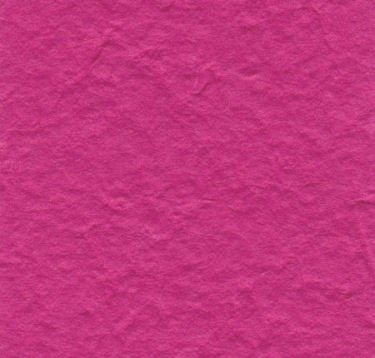 Hot Pink Heavy Mulberry Paper 10 Sheet Pack