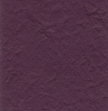 Dark Plum  Heavy Weight Mulberry Paper 10 Sheet Pack