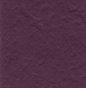 Dark Plum  Heavy Weight Mulberry Paper 10 Sheet Pack