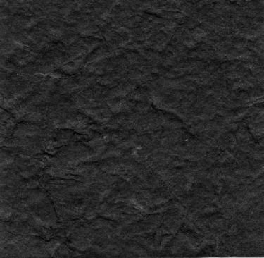 Black Heavy Weight Mulberry Paper 10 Sheet Pack