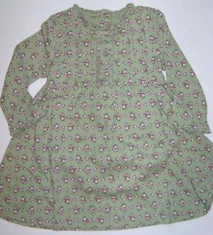 NWT GYMBOREE Girl Detective Floral Dress 18-24M