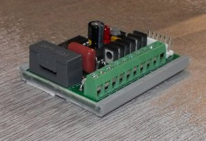 MPS-6 Rev 2.0/BTraffic Light Signal Controller Sequencer (6 output )