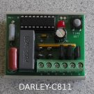 MICRO-3  with DARLEY C-811 Sequence (3 output )