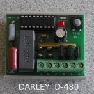 MICRO-3  with DARLEY D-480 Sequence (3 output )