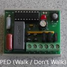 MICRO-3 with PED (Walk/Don't Walk) Firmware