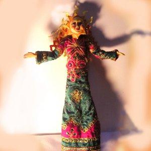 Sun Doll