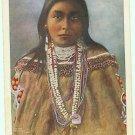 Native American - Hattie Tom - Chiricahua Apache - 104