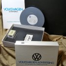 Madison Avenue Volkswagen Advertising Kit Original VW AD Kit 50s 60s 70s Slides Radio TV
