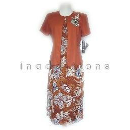 inadditions : New MADISON LEIGH 2-Piece Sheath Dress and Linen Blend Jacket Women's 6 Petite 6P