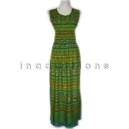 inadditions : New MADISON LEIGH Rayon Abstract Print Smocked Sheath Dress Women's Size 6 Small