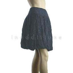 inadditions : New INC INTERNATIONAL CONCEPTS Short Black Lace Bubble Skirt Women's 12 Large