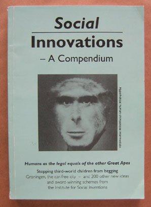 Social Innovations: A Compendium