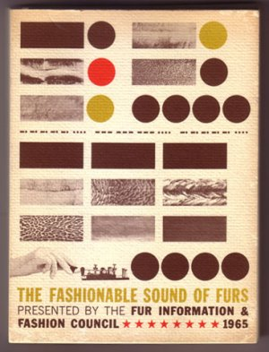 The Fashionable Sound of Furs
