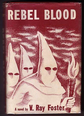 Rebel Blood (Signed copy)