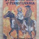 A Frontier Girl of Pennsylvania