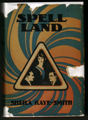 Spell Land: The Story of a Sussex Farm