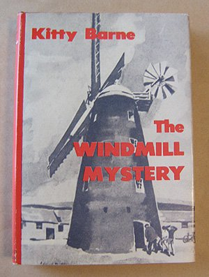 The Windmill Mystery