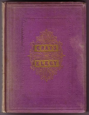 Gray's Elegy Written in a Country Church Yard