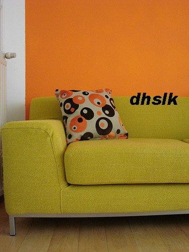 ikea kramfors 2 seat loveseat sofa slipcover cover myrby