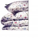 IKEA ALVINE ÖRTER Orter TWIN Duvet COVER Pillowcase Set FLORAL Romantic