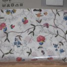 New IKEA ALVINE ÖRTER Orter KING Duvet COVER Set FLORAL