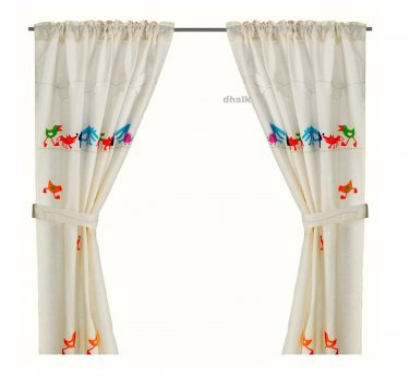 jungle nursery curtains thenurseries