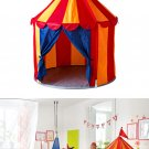 IKEA CIRKUSTÄLT Child's TENT Toy CIRCUS Xmas Girl Boy CIRKUSTALT