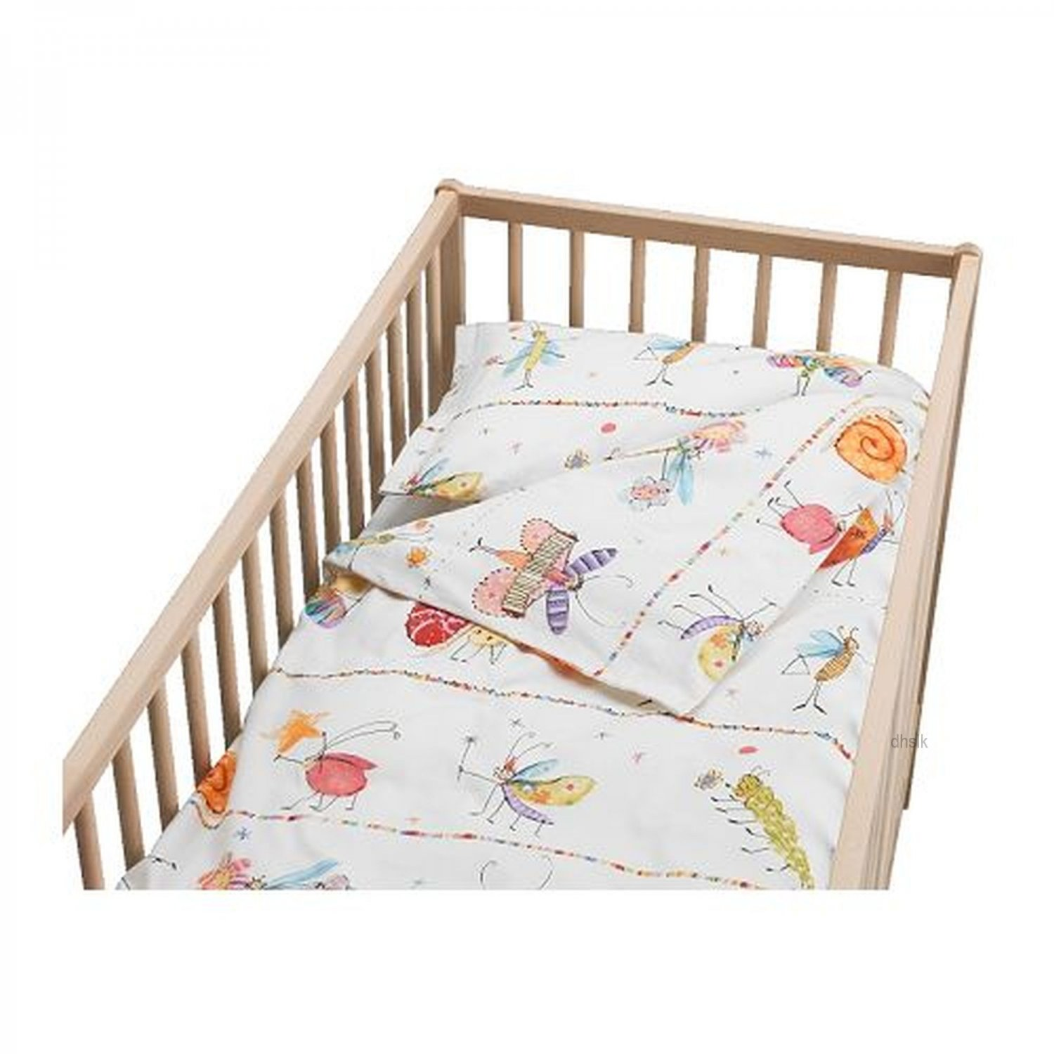 Ikea Baby Crib Bedding The Stuva Converts To A