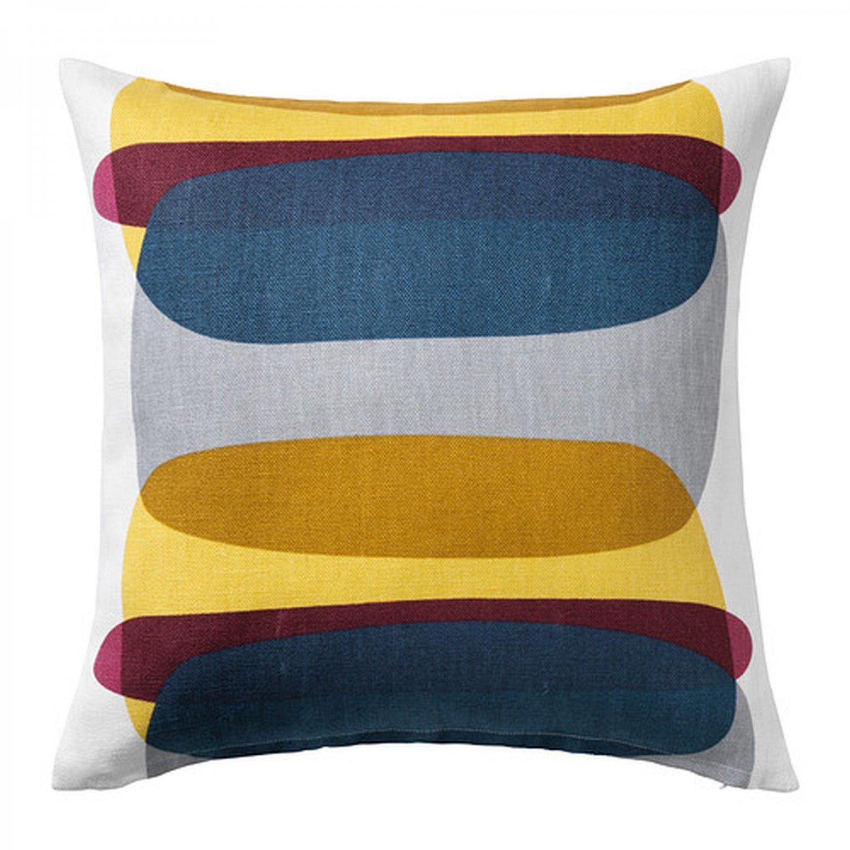 Ikea Aufbewahrung Aus Stoff ~ IKEA MALIN FIGUR CUSHION COVER Pillow Sham BLUE GREY YELLOW PURPLE 20