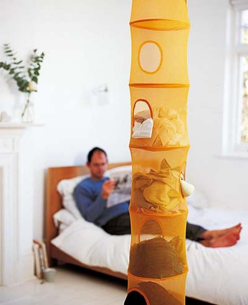 Jugendzimmer Komplett Bei Ikea ~ IKEA FÅNGST Fangst Hanging STORAGE Toy Organizer ORANGE Discontinued
