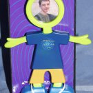 FLEXO SKATE RAT Sk8tr Boy BLUE Flexible PHOTO FRAME