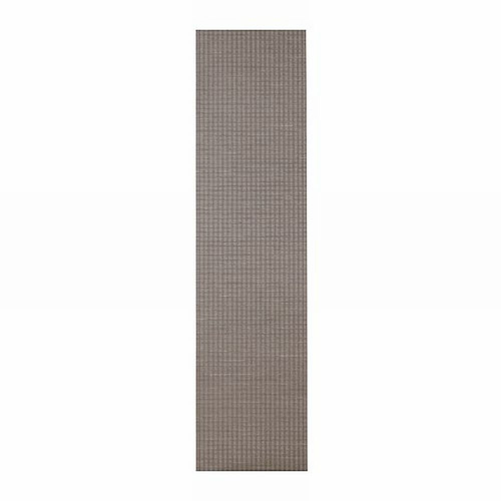Ikea ingamaj curtain window panel gray grey screen room for Panel dividers ikea