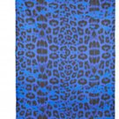 "IKEA Giltig Fabric Material BLUE 118"" 3M  KATIE EARY London LIMITED EDITION Kanye"
