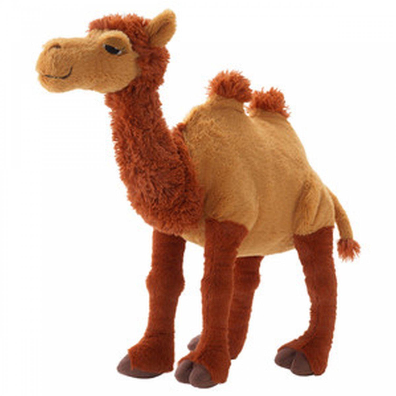 IKEA Onskad CAMEL Soft Plush Toy ÖNSKAD Animal Xmas NWT Dromedary