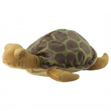 IKEA Onskad TURTLE Soft Plush Puppet Toy �NSKAD Tortoise Xmas