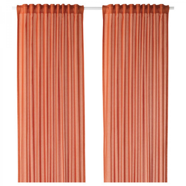 Curtain rod ikea 2