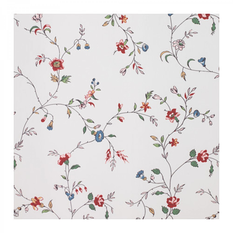 ikea ljusoga fabric shower curtain multicolor white floral ljus ga scandinavian country. Black Bedroom Furniture Sets. Home Design Ideas