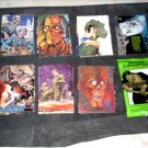 WRIGHTSON 135 CARD SET SET -VERY NICE + SHIPS FREE