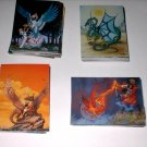 JANNY WURTS 60 CARD FANTASY ART SET + SHIPS FREE