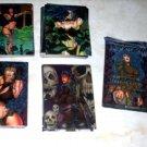VAMPRESS LUXURA 90 CARD CHROMIUM SET - NICE + SHIPS FREE